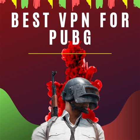 5 Best VPN for PUBG Mobile 2019 - Low ping & lag-free Gaming
