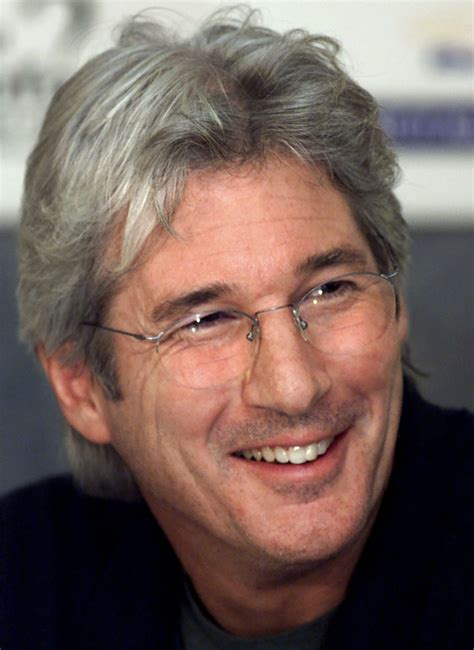Richard Gere Approached for Best Exotic Marigold Hotel 2