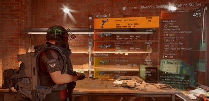 Division2 | All Exotic Weapon List Guide: Talents, & How