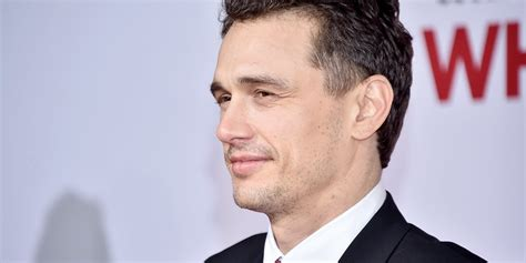 James Franco is the Captain of the Covenant Ship in New