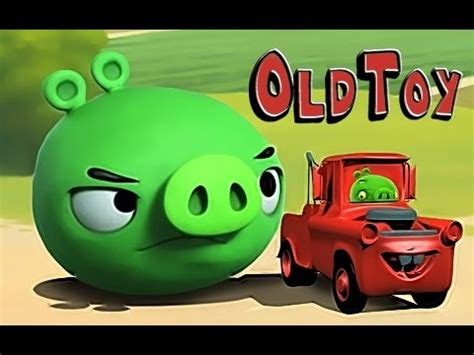 """Piggy Tales: """"Old Toy"""" - YouTube"""
