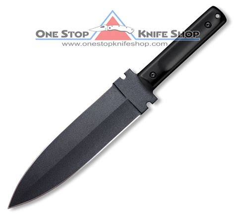DISCONTINUED Cold Steel 80PWH War Head