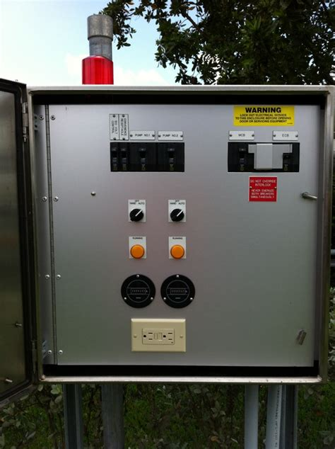 Lift Stations   Pumping Station Service Inc