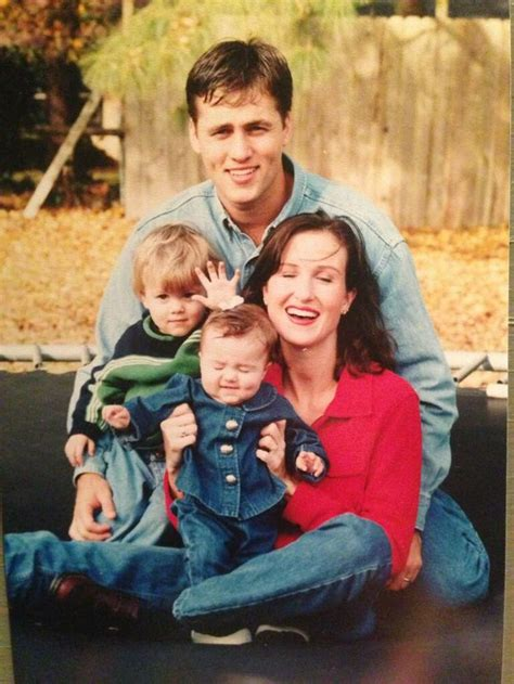 Clean shaven Willie Robertson: Before the beard! | Duck