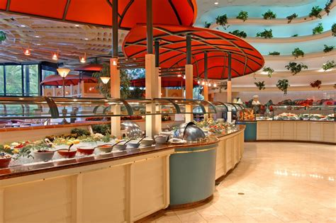 Buffets in Las Vegas are just are not cheap anymore