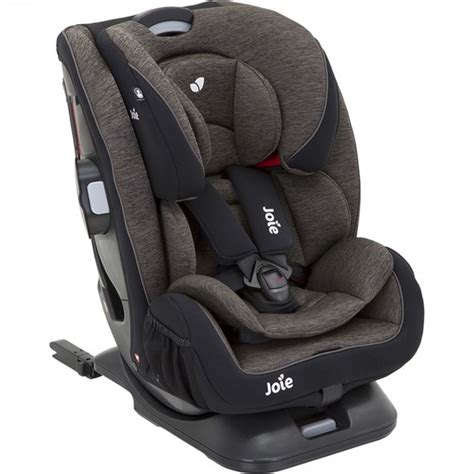 Siège Auto Every Stage Isofix Ember Groupe 0+/1/2/3 -5%
