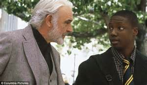 Now Finding Forrester star says he was cuffed and 'paraded