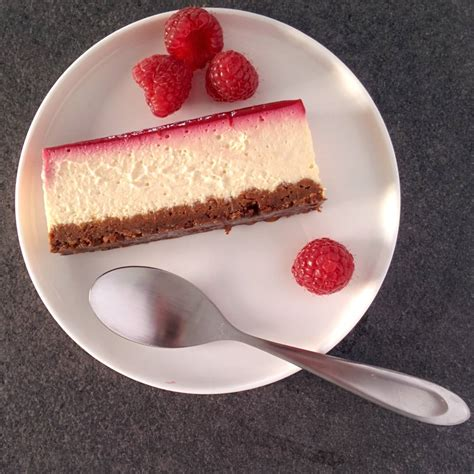 Cheesecake : recette du cheesecake traditionnel