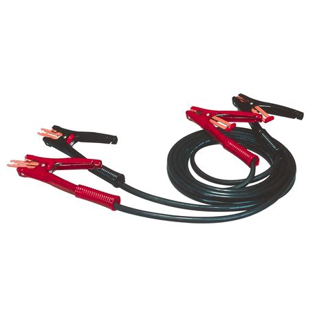 Associated 6159 Battery Booster Cables - 15ft 500 Amp