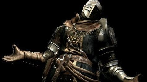 """Petition · From Software: Bring back the """"Shrug"""" gesture"""