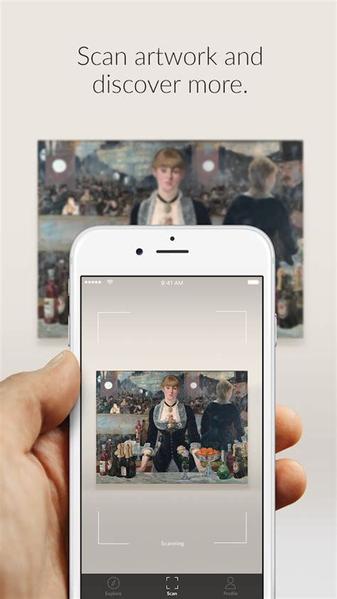 Download our apps - National Portrait Gallery