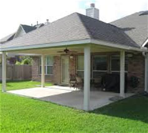 Patio Covers – Custom Patio Structures