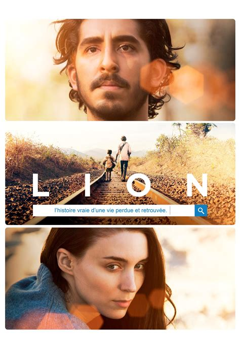 Lion wiki, synopsis, reviews - Movies Rankings!