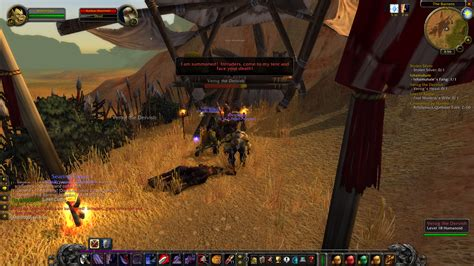 Verog The Dervish: WoW Classic Guide And Walkthrough