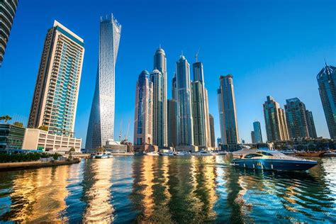 9 Beautiful Places in Dubai You Must Visit Before You Die