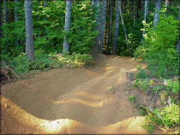 Browns Camp OHV Area - Oregon Motorcycle and ATV Trails