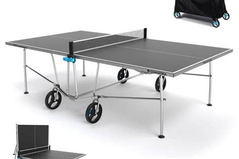 Amazon Photo table de ping pong : table de ping pong
