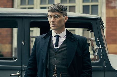 Who are the Peaky Blinders characters? Full cast list for