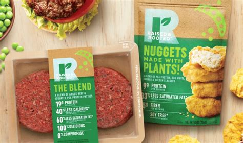 """Tyson Debuts """"Plant-Based"""" Chicken Nuggets Made with Egg"""