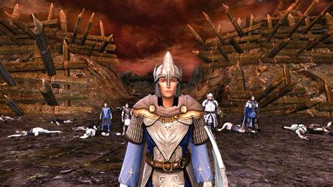 HIGH ELF UPDATED OPINION - LOTRO Update 21 Mordor