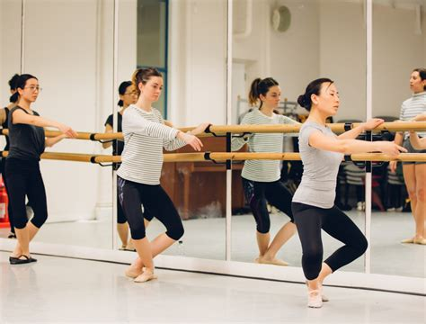Ballet Glossary - Your Complete Guide to the Language of