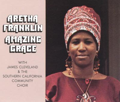 Amazing Grace - Aretha Franklin | Songs, Reviews, Credits