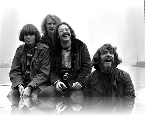 Creedence Clearwater Revival Lyrics, Music, News and