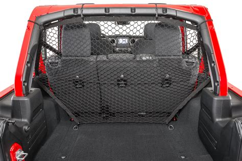 Choose your Jeep :: Jeep Wrangler JL (2018-UP) :: Cargo
