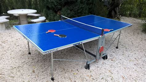 Top 3 Table de ping pong leboncoin pour cornilleau table