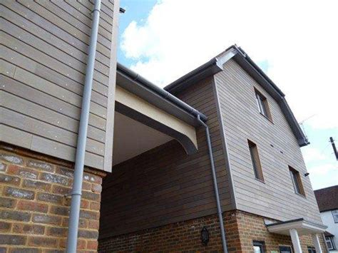 Sivalbp Cladding, pictures from Vincent Timber