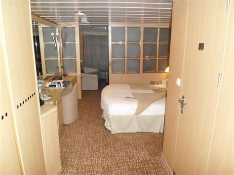 Celebrity Millennium Cruise Review for Cabin 8166