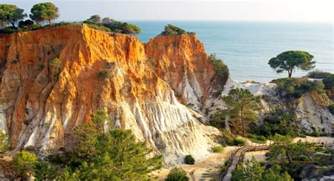 Europe Weddings at Pine Cliffs in Portugal - Getting