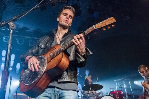 Kaleo's Powerful Pull Sells Out Seattle - Seattle Music News