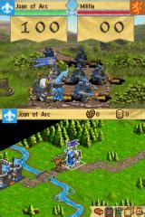 Age of Empires: The Age of Kings for Nintendo DS (2006