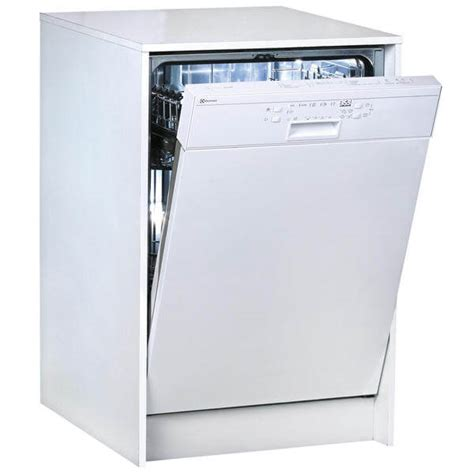 Electrolux GA 557 iF Weiss - pas cher