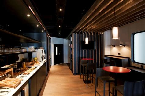 Lounge Review: 212 Orly West by OpenSkies – ORY (CLOSED