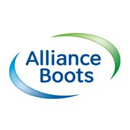 Org Chart Walgreens Boots Alliance - The Official Board
