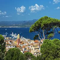 St Tropez Vacation Packages | Custom St Tropez Vacation