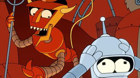 Futurama Saison 1 Streaming Vostfr Complet 1999 HD