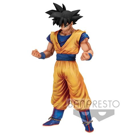 Dragon Ball Z - Figurine Goku - Grandista
