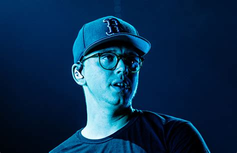 Def Jam Announces Joint Venture With Logic's BobbyBoy