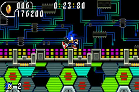 Sonic Advance 2 GIFs - Find & Share on GIPHY