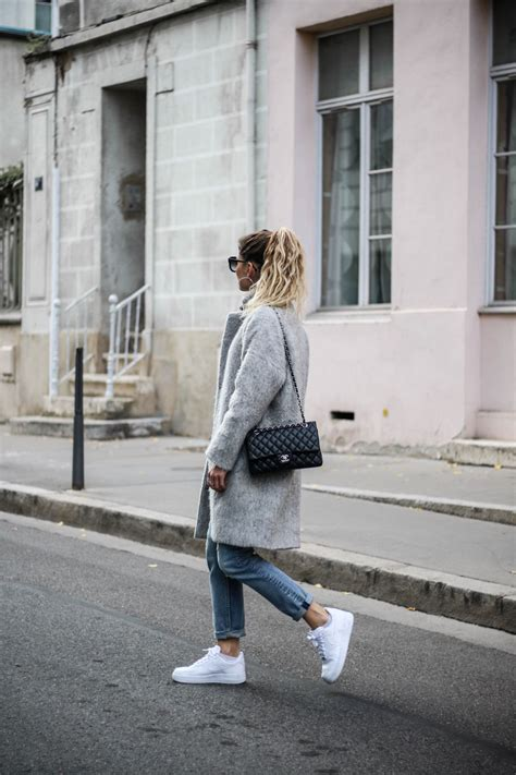 Air Force 1 - Marie and Mood - Blog mode et lifestyle Lyon
