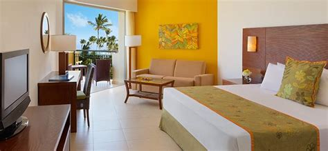 Luxurious Rooms and Suites at Now Larimar Punta Cana