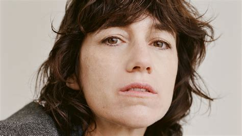 Charlotte Gainsbourg Finds Her Own Voice - The New York Times
