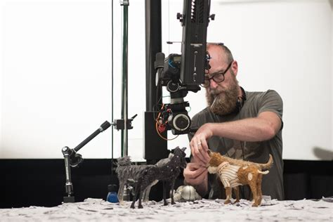 Gallery: New Pics Unleashed for 'Isle of Dogs'   Animation