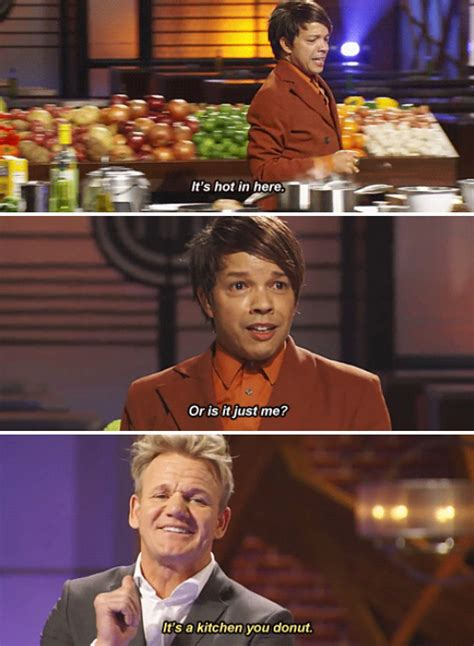 18 Gordon Ramsay Moments That Were Absolutely Perfect