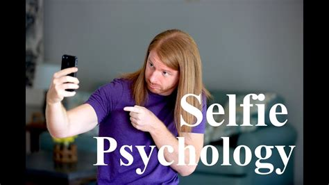 Psychology of the Selfie - with JP Sears - YouTube