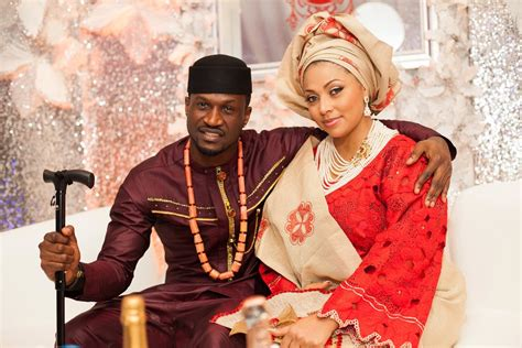 5 Interesting Nigerian marriage traditions | Nigeria's