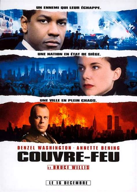 Couvre-feu (The Siege)